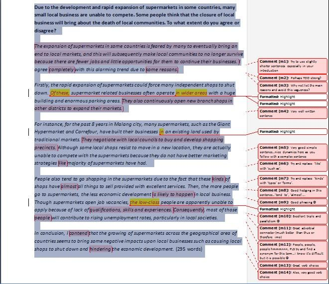 how to write academic essay examples - Towerssconstruction
