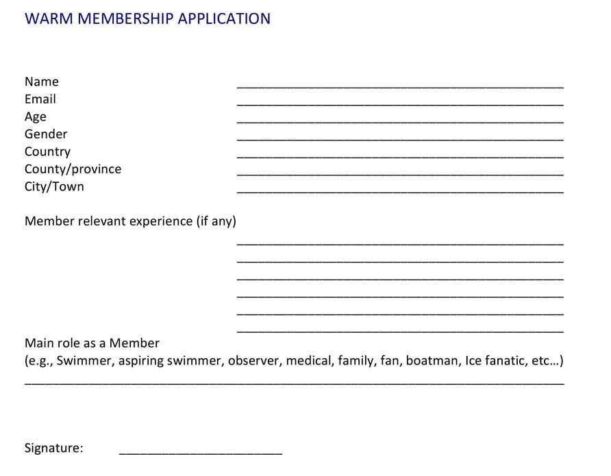 Fancy General Affidavit Template Composition - Professional Resume - general affidavit form