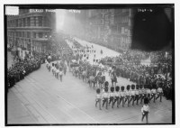 Daniel Sickles Funeral March