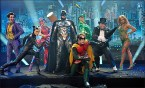 Batman Live unveils characters for $20-million arena tour