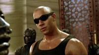 Vin Diesel announces RIDDICK 3 is filming this summer