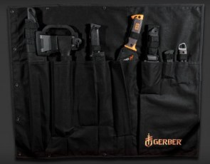 Gerber Now Selling The Official Walking Dead Apocalypse Weapons