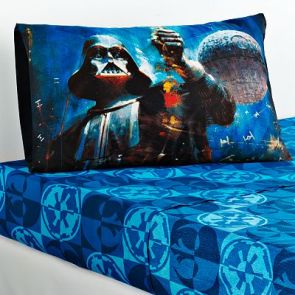 Star Wars Saga Sheet Set