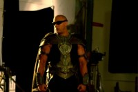 Riddick 3: First Look At Vin Diesel as Riddick