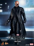 Nick Fury Sixth Scale Figure