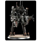 District 9 The Exosuit Statue