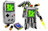 Domaster & Tetrawing – Nintendo Game Boy & Tetris Transformers!