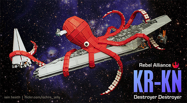 Release the KR-KN!