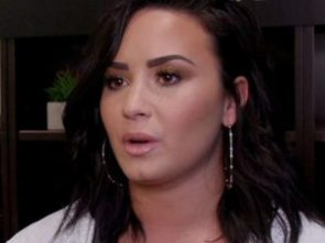 Demi Lovato Suffers Drug Overdose Awake and Responsive in Hospital