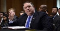 Was Secretary of State Pompeo surprised by Trump threats against Turkey