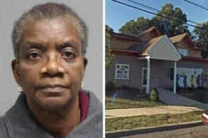 Preschool director admits she pulled knife, threatened to cut fingers off 4-year-olds