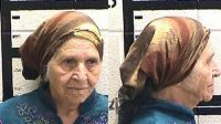 Taser Used on Woman 87 Who Family Says Was Cutting Flowers