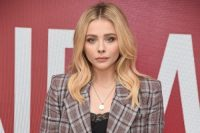 Chloe Grace Moretz wants I Love You Daddy to just go away