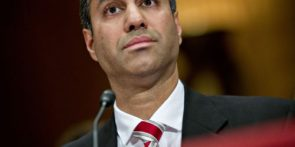 Ajit Pai grilled by lawmakers on why FCC spread myth of DDoS attack