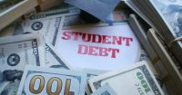 Student loan watchdog quits saying US has turned its back on young people
