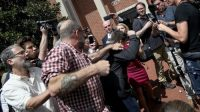 Guy Who Punched Charlottesville Organizer Fined a Measly 1