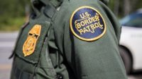Sheriff US border patrol agent arrested suspected of killing 4 women