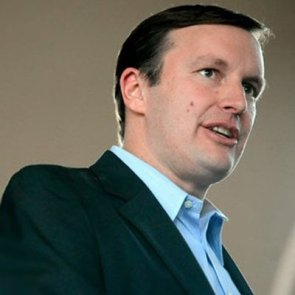 Political Dig from Chris Murphy