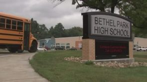 Blanks to be fired during active shooter drill at local school