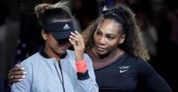 Serena Williamss US Open Loss Was HumiliatingBut Not for Her
