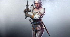 A Sadly Predictable Storm Approaches As Netflixs The Witcher Looks To Cast A NonWhite Ciri