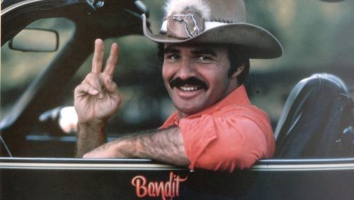 Burt Reynolds Movie Star Who Played It for Grins Dies at 82