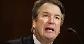 Legal Experts New Text Messages Show Kavanaugh Might Have Tampered with Witness