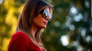 National security aide headed for exit after clash with Melania Trump's office