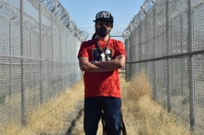 Damian Marley Is Converting a California Prison into a Pot Farm Exclusive