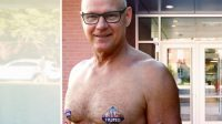 Nevada Secretary Of State Unveils New I Voted Pasties