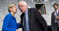 Sanders and Warren Meet and Agree They Both Are Probably Running