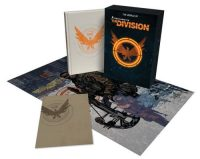 Tom Clancys The Division Art Book Gets A Special Edition To Go Along With All The Special Editions of The Game