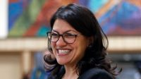 Florida commissioner Rep Rashida Tlaib might blow up Capitol has no place in government