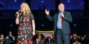 Washington Attorney General accuses LuLaRoe of operating an illegal 'pyramid scheme' in new lawsuit