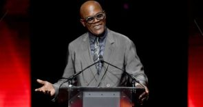 Samuel L Jackson endorses Rashida Tlaibs use of mother fucker