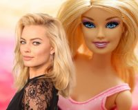 Margot Robbie to Star in BARBIE  STARBURST Magazine