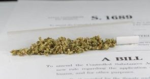 New Congressional Marijuana Bill Is Actually Numbered HR 420