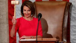 Here's who Nancy Pelosi is bringing to the State of the Union