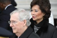 Emails reveal coordination between Chao McConnell offices