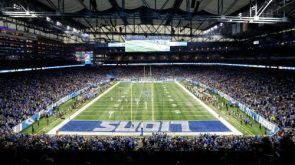 Detroit Lions remain undefeated in Super Bowl's 53-year history