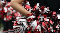 Wisconsin high school cheerleaders received awards for biggest breasts butt at banquet