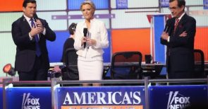 Democrats wont let Fox News host primary debates citing inappropriate relationship with Trump