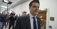 Matt Gaetz Apologizes To Michael Cohen For Personal Threat I Made A Mistake