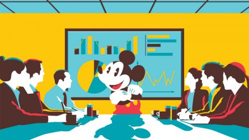 Disney Sets March 20 Closing Date for 21st Century Fox Acquisition