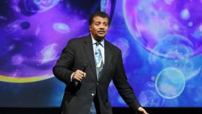 Neil deGrasse Tyson returning to StarTalk and Cosmos after sexual misconduct investigation