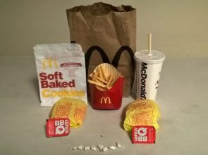 McDonald's manager 'offered customers side of cocaine with meals'