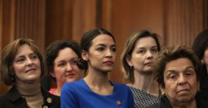 "Why AOC told her Twitter followers to ""pause"" donations to the official House Democratic campaign arm"