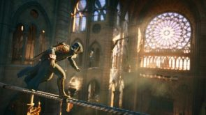 Assassins Creed Unity goes free in honour of Notre-Dame