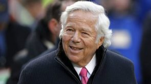 Robert Kraft's bust exposing a possible spy ring is peak Florida | Miami Herald