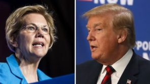 Warren calls for House to begin impeachment proceedings